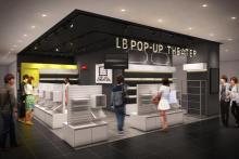 東映アニメーションが出店する新業態のキャラクターグッズショップ「LB POP-UP THEATER」が2020年11月心斎橋PARCOにオープン! 【アニメニュース】