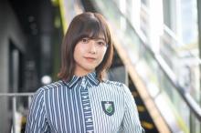 """渡邉理佐、欅坂46の5年間は「""""波瀾万丈""""しか出てこない」"""