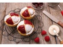 「ノワ・ドゥ・ブール」から4種のフランス伝統菓子が期間限定発売!