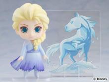 大ヒット映画『アナと雪の女王2』より妹思いの姉「エルサ」が新衣装でねんどろいど化! 【アニメニュース】