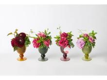 花に写真を添えて!青山フラワーマーケットの「敬老の日フラワーギフト」