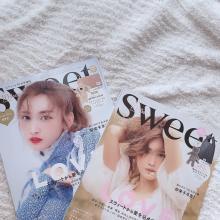これは付録目的で買いたくなっちゃう♡「ジェラピケ」グッズがついてくる雑誌『sweet』10月号は見逃せない◎