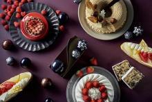 おうちXmasを格上げするラインナップ♡キャピトルホテル東急、クリスマスケーキ2020が数量限定でお目見え♩