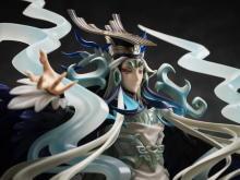 「Fate/Grand Order」より「ルーラー/始皇帝」が全高約320mmの大ボリュームフィギュアとなって登場! 【アニメニュース】