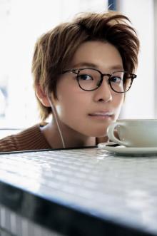 最旬イケメン俳優・高橋文哉、無邪気なかわいさ&知的なカッコよさで魅了