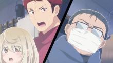 TVアニメ「オオカミさんは食べられたい」 9/20(日)より放送開始!最終回・第3話先行カット公開! 【アニメニュース】