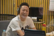 東野幸治、念願の『ANN』に喜び 縁ある放送作家に感謝とイジり