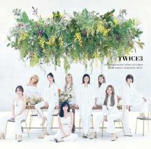 TWICE、日本3rdベストアルバムが初登場1位 「アルバム通算1位獲得作品数」で海外女性アーティスト歴代1位タイに【オリコンランキング】