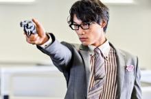 福士蒼汰がダークヒーロー熱演『DIVER』スタート 午後1時から野村周平とインスタライブ