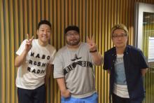 東野幸治、2時間生ラジオでフル回転 1回限りの『ANN』で局の垣根をこえた共演も「恩返しができたかな」