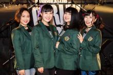 女性声優4人・南松本高校パンクロック同好会、「GIRLS LIVE STREAM」に出演
