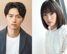 細田善彦&大友花恋『35歳の少女』新キャストに 初共演で恋人役