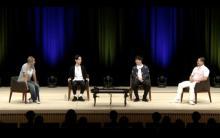 ハライチ、新作漫才&トークのライブ開催 先輩・オードリーとテレ東『あちこち』&ラジオ論