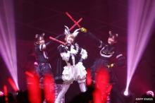 """×ジャパリ団、""""獅子奮迅""""の初ワンマンライブ終演 来年4月の単独公演開催も決定"""
