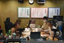 フワちゃん、常識破りの『ANN0』 トンツカタン森本が助っ人で登場「ラジオ史に残る放送」