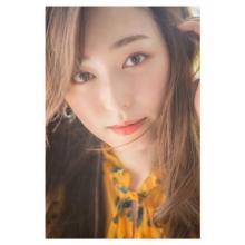 福原遥、どアップショット公開にファン悶絶「美しさが咲き誇っていますね!」