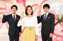 日テレ新人アナ3人が『Oha!4』でデビュー決定