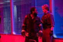 """映画『TENET テネット』""""逆行""""の動きをリアルに演じていた 衝撃の舞台裏が明らかに"""