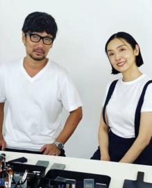 草刈民代、人気ヘアメイク・河北裕介氏の動画出演 即実行で連絡当日に出演決定