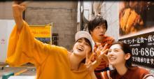 アンジェラ芽衣、初ドラマ『アキハバラ@DEEP2.0』配信され大喜び 黒木ひかりは星野源ばりの白目披露?