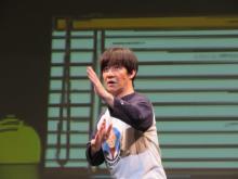 内村光良、4年目の『文化祭』は無観客配信「笑いが起きなくても、強いメンタルで…」