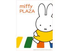 「ミッフィープラザ」開催中!イベント限定品や65周年記念グッズが登場