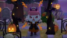 """『あつ森』秋の無料アップデートは""""ハロウィン"""" かぼちゃ育てDIY、仮装も本格的に"""