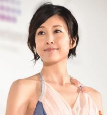 竹内結子さん死去、40歳 所属事務所が報告
