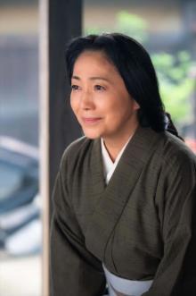【麒麟がくる】光秀の母・石川さゆり、大河ドラマでの経験「音楽の世界に持って帰りたい」