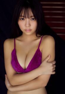 大原優乃、1年ぶり『週プレ』撮り下ろしグラビア オトナの美しさで魅了