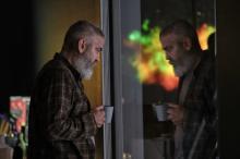 ジョージ・クルーニー監督・主演、Netflix映画『ミッドナイト・スカイ』12月配信
