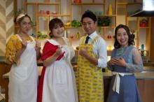 尾上菊之助主演ドラマにりんごちゃん、虻川美穂子、キンタロー。出演「何のドラマ?」