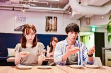 山口真帆、女子大生役で『DIVER』ゲスト出演「本当にいい経験ができました」
