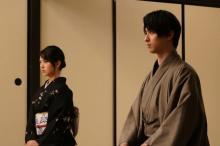 浜辺美波&横浜流星が最後の対決 『私たちはどうかしている』最終話カットが公開