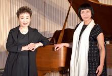 Yae、母・加藤登紀子の指導に感謝「とてもいい親子の時間を過ごせた」