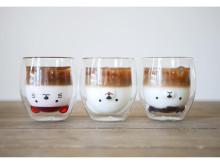 ほっこり癒される「グッドグラス」が西武池袋本店にて期間限定販売!
