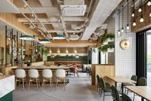 旬の栗&きのこがたっぷり♡横浜のカフェダイニング「ブルーベル」にオープン後初の季節限定メニューが登場!