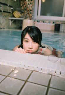 松本穂香×川島小鳥がコラボ ミニ写真集発売「優しくてかわいい世界がたくさん」