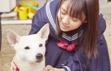 欅坂46小林由依、オーディションでつかんだ初映画出演 優しさと凛々しさを見せる場面写真解禁
