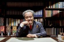 西田敏行、映画『新解釈・三國志』で福田組初参戦「個性溢れる新しい解釈」