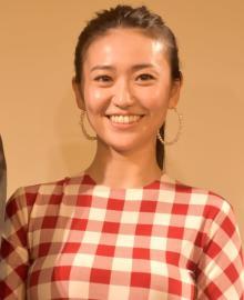 """大島優子、女優としての力量問われる""""ト書き""""に奮闘「高揚しました」"""