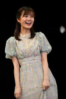 生田絵梨花&海宝直人、10・6『ノンストップ!』でミュージカル劇中歌を生パフォーマンス
