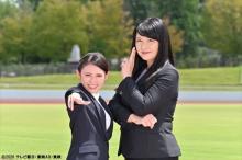 『キラメイジャー』×『ゲキレンジャー』がコラボ 伊藤かずえ&桑江咲菜が13年ぶり母娘に