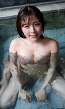 「新・癒し系クイーン」川村那月、デジタル写真集で「新しい表情を見せられた」