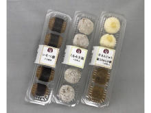 十勝大福本舗が和菓子を手軽に楽しむ新ブランド「ひと福」シリーズを新発売