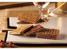 「シュガーバターの木」にWナッツのうまみが楽しめる季節限定サンドが登場