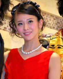 女優・陽月華、契約満了でスペースクラフト退社 SNS新設し報告「心より感謝申し上げます」