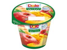 たっぷりフルーツで健康に!「Dole フルーツミックス&ヨーグルト」新発売