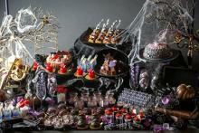 ちょっと大人の「ダークプリンセス」がテーマ♡ストリングス名古屋のハロウィンナイトが2日間限定で開催♩