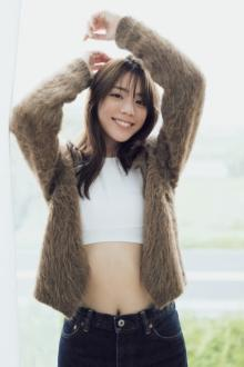 『ZIP!』お天気キャスター・貴島明日香、ヘルシー美肌で魅了